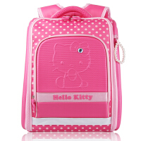 HelloKitty凯蒂猫 小学生1-3年级书包儿童双肩书包 KT1021