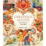 【预订】Greetings with Love: The Book of Valentines