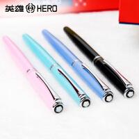 HERO英雄3026办公用钢笔女生钢笔教师钢笔钢笔学生用 礼盒装