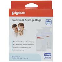 贝亲Pigeon 奶水储奶袋 母乳保存袋 储存袋 储存袋 装存奶 180ml