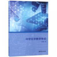 全新正版 中学化学教学导论 吴良根 南京师大 9787565136405