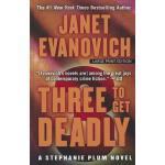 【预订】Three to Get Deadly