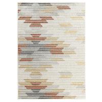 北欧简约风格地毯 现代几何客厅沙发茶几地垫卧室床边毯长方形