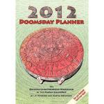 【预订】2012 Doomsday Planner