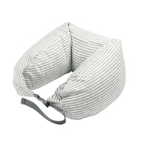 u型枕头 舒适护颈枕u形颈椎枕 坐车旅行靠枕脖子护枕