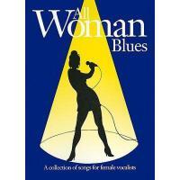 【预订】All Woman: Blues