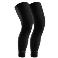 长款运动护膝篮球护具运动护小腿透气长款护腿健身男女通用