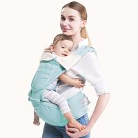 腰凳横抱式宝宝背袋 婴儿背带前抱式初生背巾后背