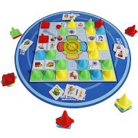 记忆棋配对 儿童棋类思维互动亲子玩具游戏桌游