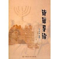 诗篇导读(内发)岳清华著9787802541580宗教文化出版社