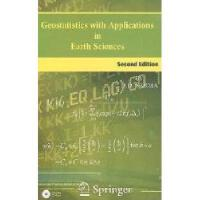【预订】Geostatistics with Applications in Earth Sciences