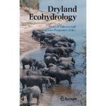 【预订】Dryland Ecohydrology