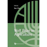 【预订】Wolf Prize in Agriculture