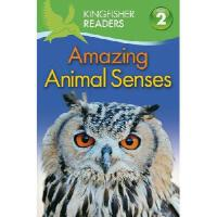 Amazing Animal Senses