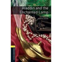 【预订】Aladdin and the Enchanted Lamp