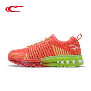 赛琪2017年夏季女子气垫运动鞋男女鞋缓震跑步鞋时尚慢跑鞋跑鞋
