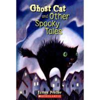 【预订】Ghost Cat and Other Spooky Tales