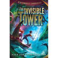 【预订】The Invisible Tower