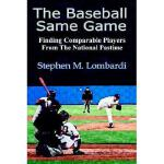 【预订】The Baseball Same Game: Finding Comparable Players