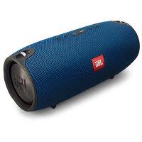JBL Xtreme 音乐战鼓 舞动蓝 蓝牙音箱 音响 低音炮 便携迷你音响 音箱 防水设计 移动充电
