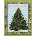【预订】The Special Christmas Tree