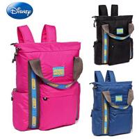 迪士尼儿童书包3-4-6年级初中大小学生女童男童双肩背包休宝包