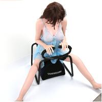 【久朝货到付款】骇客夫妻体位合欢椅子做爱床无重力性爱爱椅SM激情趣成人性用品家具沙发
