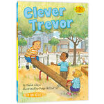 科学全知道:跷跷板大战Science Solves It! : Clever Trevor