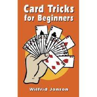 【预订】Card Tricks for Beginners