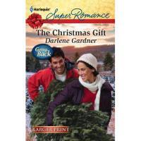 【预订】The Christmas Gift Y9780373784905