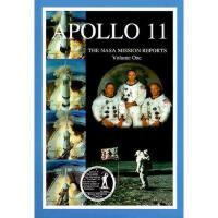 【预订】Apollo 11 [With CDROM in Back Cover of Book]