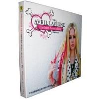 正版 Avril The Best Damn Thing 艾薇儿 美丽坏东西(CD)