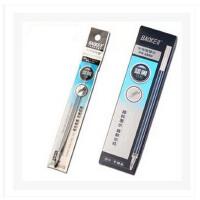 宝克蓝黑色笔芯签字笔替换芯中性芯0.5mm换替芯PS2060 一口价为一盒20支的价格!