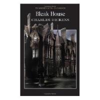 英文原版 Bleak House 荒凉山庄