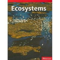 【预订】Ecosystems Y9780153620751