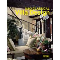 Neo-classical Villa Design新古典别墅 欧式软装设计巴洛克风格 欧式美式奢华贵族风格高端住宅家
