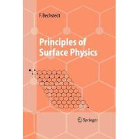 【预订】Principles of Surface Physics