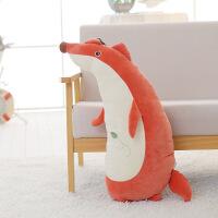 玩偶毛绒抱枕公仔娃娃恐龙毛绒玩具批发可爱女孩娃娃