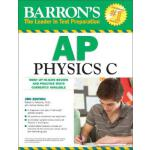 Barrons AP Physics C- 3rd Edit9780764147074BarronsEduRobert