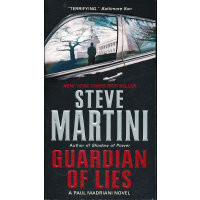 Guardian of Lies(ISBN=9780061230912) 英文原版