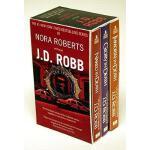 【预订】J.D. Robb Box Set