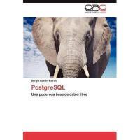 【预订】PostgreSQL