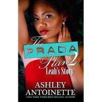 【预订】The Prada Plan 2: Leah's Story