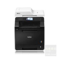 兄弟(Brother)MFC-L8650CDW彩色激光打印复印扫描传真机一体机双面无线网络