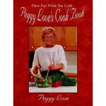 【预订】Peggy Love's Cook Book: Have Fun While You Cook!