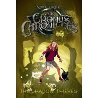 【预订】The Shadow Thieves