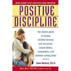 Positive Discipline 英文原版 正面管教