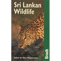 【预订】Bradt Sri Lankan Wildlife: A Visitor's Guide