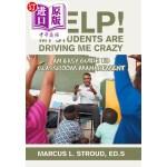 【中商海外直订】Help! My Students Are Driving Me Crazy: An Easy Gui