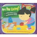 【预订】Are You Living?: A Song about Living and Nonliving Thin